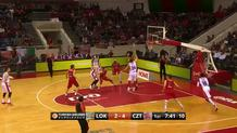 Stefan Jovic (CZvezda) floater