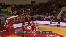 Anthony Randolph (Lokomotiv) slam