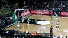 Diamantidis Three-Pointer