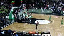 Pao defense leads to offense