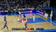 Petteri Koponen, three-pointer