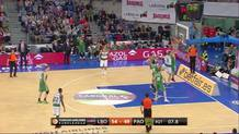 Antonis Fotsis (Panathinaikos ) tip-in