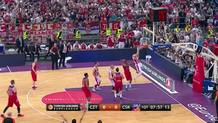 Crvena Zvezda Opens Up With A Bang