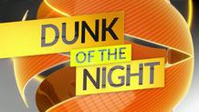 Dunk of the Night: 2016/10/14