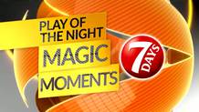 Play of the Night: 2016/10/14