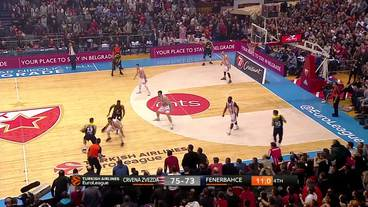 FENERBAHCEISTANBUL 2017-01-12 assist