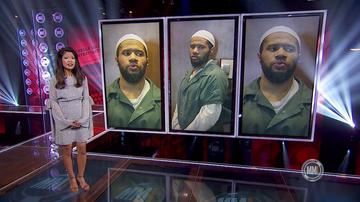 S1E10  I  Tracking Muhammad Brown  I  The Cross Country Jihadist