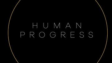 Freedom Trek | Johan Norberg | Human Progress | Part 1