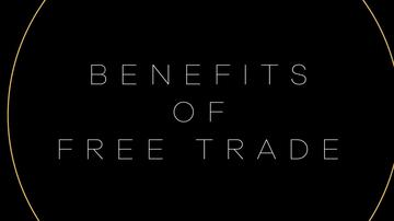 Freedom Trek | Johan Norberg | Benefits of Free Trade | Part 3