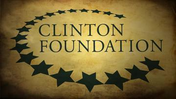 EP118 | The Money- Laundering Clinton Foundation | The Gender-Bending US Education System