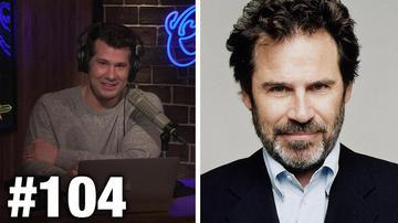 #104 Dennis Miller and Drago the Hacker! | Louder With Crowder