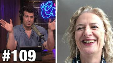 #109 AL GORE RETURNS! Ann McElhinney Guests | Louder With Crowder
