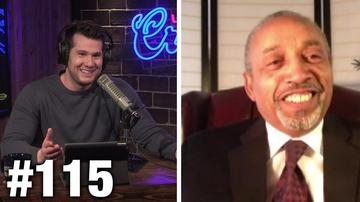 #115 BAN ALL THE PEOPLES! Mason Weaver Guests | Louder With Crowder