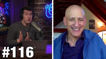 #116 TRANNY SCOUTS EVERYWHERE! Andrew Klavan Guests | Louder With Crowder