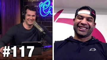 #117 SAMANTHA BEE RUINS EVERYTHING! Shawne Merriman Guests | Louder With Crowder