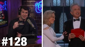 #128 OSCARS SO BLACK?? Stuart Taylor Jr. Guests | Louder With Crowder