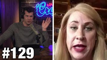 #129 SCIENCE DOESN'T MATTER! Jess Herbst Guests | Louder With Crowder