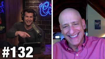 #132 WIRETAP YOUR MOM! Andrew Klavan Guests | Louder With Crowder