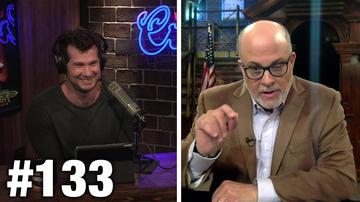#133 TRUMPCARE FAIL? Mark Levin Guests | Louder With Crowder