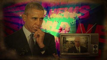 EP235 | Obamas Poor treatment of the Media | Back-Door Surveillance from the White House