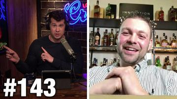 #143 BYE BYE YOUTUBE? Kyle Reyes Guests | Louder With Crowder