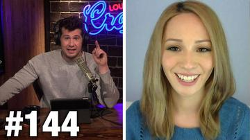 #144 THE TRUMP AND RUSSIA NEVERENDING STORY! Roaming Millennial Guests | Louder With Crowder