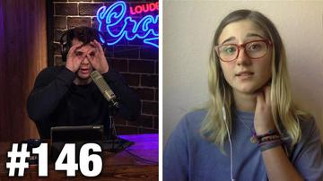 #146 GUNS AREN'T FAIR! Kerby Martin Guests | Louder With Crowder