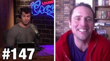 #147 WHERE IS BLACK LIVES MATTER?? Owen Benjamin Guests | Louder With Crowder