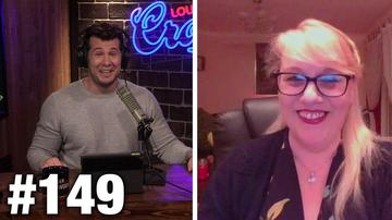#149 TRUMP'S RED LINE! Toni Bugle Guests | Louder With Crowder
