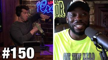 #150 UNITED RACISM! Tommy Sotomayor Guests | Louder With Crowder