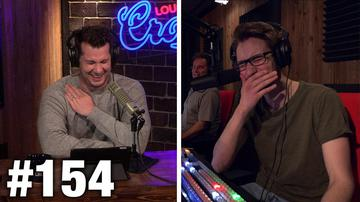 #154 DEPORT DEPORT DEPORT! The Russells of Wild Turkey Bourbon Guest | Louder With Crowder
