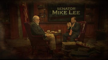 EP 022 | Interview with Sen. Mike Lee | Senator of Utah | Current state of politics