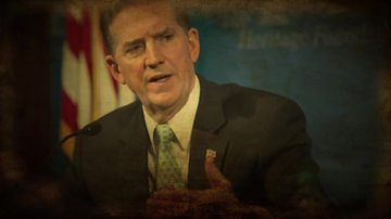 EP 039 | Interview with Sen Jim DeMint | state of the Senate | Constitutional education | the presidential race