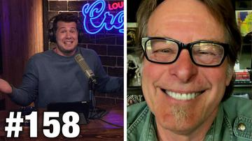 #158 MILK AND COCO BABIES! Ted Nugent Guests | Louder With Crowder
