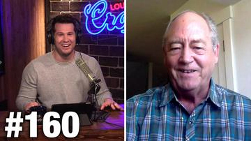 #160 THE CLIMATE CHANGE SCAM! Patrick Moore Guests | Louder With Crowder