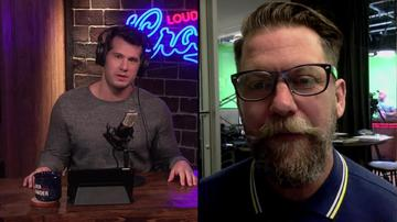 #173 Huffpo: Socialism and what bullets can do, Manchester Bombing.  We have Guest: Gavin McInnes