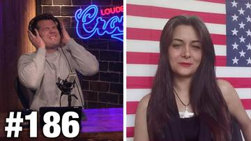 #186 Hung jury for Bill Cosby, ICE Strikes Again!, London Mosque Attack.  Guest: Anni Cyrus