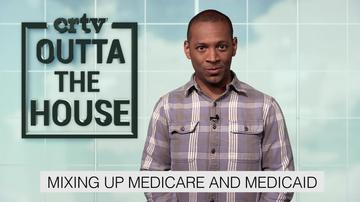 Health care boondoggle | Medicare vs. Medicaid | Outta the House
