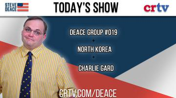Ep91 | DEACE GROUP #019