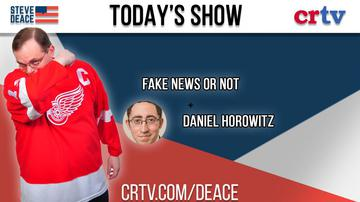 Ep95 | FAKE NEWS OR NOT | Daniel Horowitz