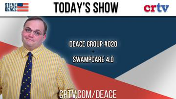Ep96 | DEACE GROUP #020