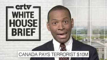 Canada's shameful $8 million terrorist backrub