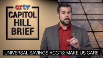 How to make saving YOUR money easier in 30 seconds | Capitol Hill Brief