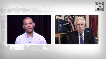 PREVIEW: Jeffrey Lord on being SCALPED by the tolerance mob | Outta the House