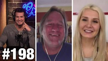 #198 TYT HEALTHCARE CLICKBAIT! Lauren Southern and Brad Stine Guest | Louder With Crowder