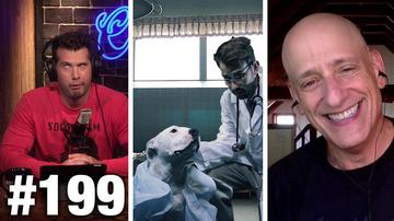 #199 THE GREAT AIDS HOAX! Andrew Klavan Guests | Louder With Crowder