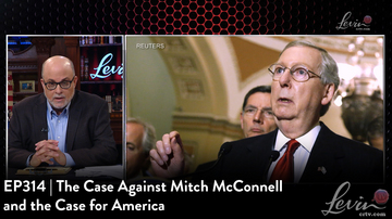 EP314 | The Case Against Mitch McConnell and the Case for America