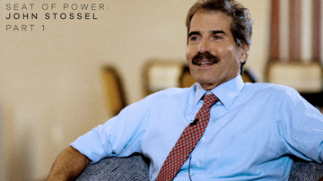 John Stossel on Spreading Liberty in the Age of Social Media