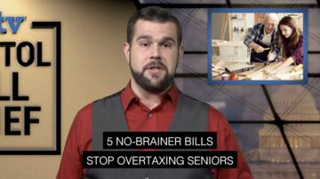 5 no-brainer bills even the GOP could pass | Capitol Hill Brief