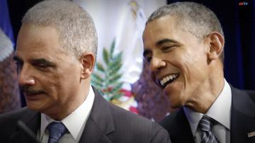 Obama & Holder are STILL trying to rig the game! | Capitol Hill Brief